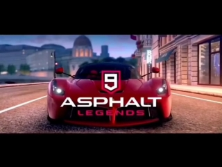 Swanky Tunes & Going Deeper - One Million Dollars (One of the soundtracks of racing game Asphalt 9)