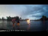 Потоп Брест 15.07.2018
