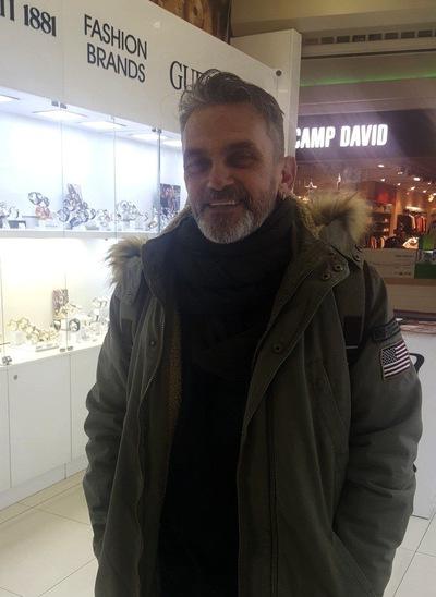 Oleg Konstantinov