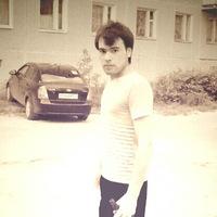 Анкета Тимур Кодиров
