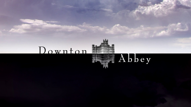 Downton abbey | аббатство даунтон