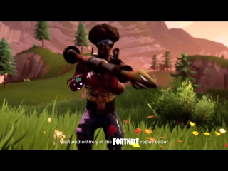 """Fortnite - Replay System """"Win.Create.Share"""" Trailer ¦ PS4"""