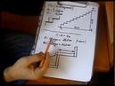 Как изготовить лестницу видео. rfr bpujnjdbnm ktcnybwe dbltj.