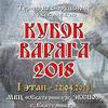 "Турнир по СНБ ""Кубок Варяга-2018"" 22.04.18"