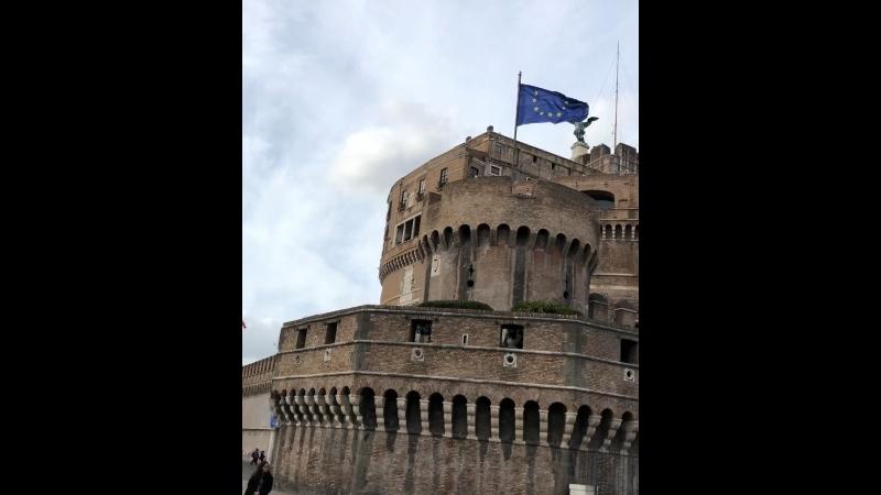 Рим, Италия 🇮🇹❤️💙💚👍
