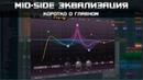 Mid Side эквализация в FL Studio Коротко о главном