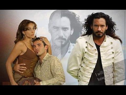 El Cuerpo del deseo- Salvador Isabel y Andres