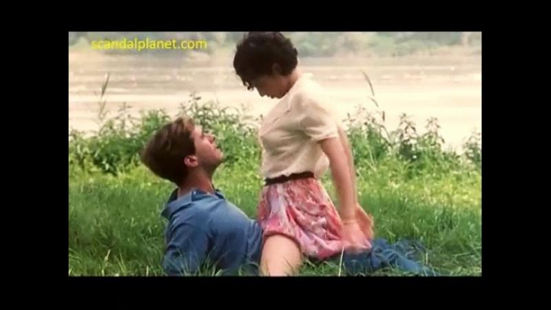 Anna Ammirati Nude Bush And Sex In Frivolous Lola