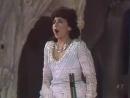 Мария Гулегина - Ария Розины из оперы Севильский цирюльник Дж. Россини Минск, 1986