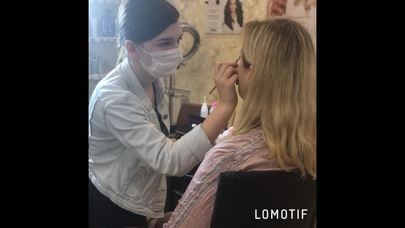 первоклассный визажист💯👌мастер по наращиванию Ресниц👌💯👏👏Профессиональный бровист Татьяна Грашкина