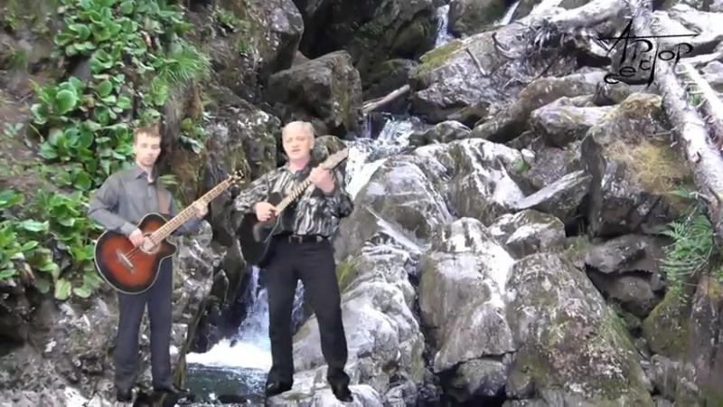 Борис Каштан - Сибирь Безбрежная