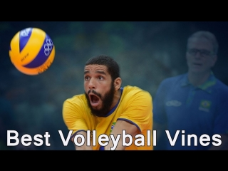 Best Volleyball moments Vines