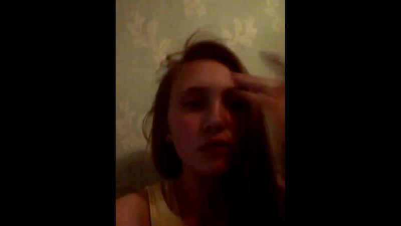 Kamila Galeeva - Live