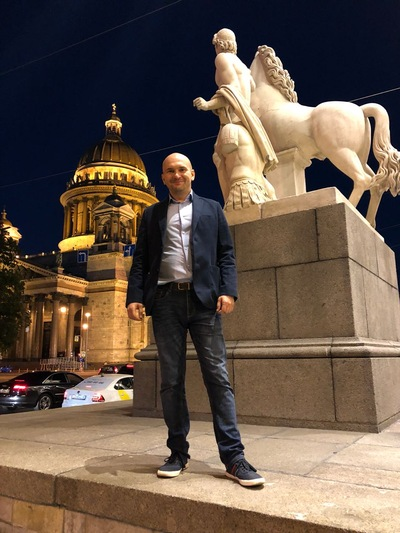 Александр Аршунин