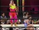 Shinobu Kandori vs Kyoko Inoue (25.08.1993)