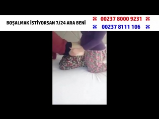 Türk Türbanlı Lezbiyen Çıtırlar Fantazi Yapıyor (TÜRBANLI PORNO) (TÜRBANLI İFŞA)