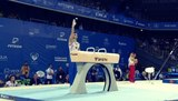 Armen Petrosyan on Instagram Artistic #gymnastics #european #championships #2017, #proud to represent my country, good luck to my teammates in th...