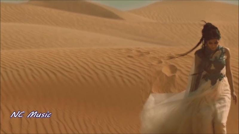 (Pop) 💎Anastasiya Lunes💎 - Desert Rose (Sting Cover Mix) (vk.com/vidchelny)