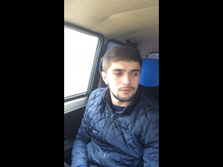 Рамазан Байрамуков — Live