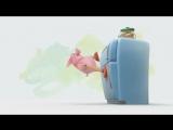 Ormie - Zunea Zunea HD Daniel Powter 'Crazy All My Life'