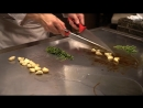 Lobster Steak Teppanyaki - Gourmet Food in Las Vegas