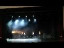 Шоу под дождем Мужчина vs женщина - театр танца Искушение 2018 07 26.mp4
