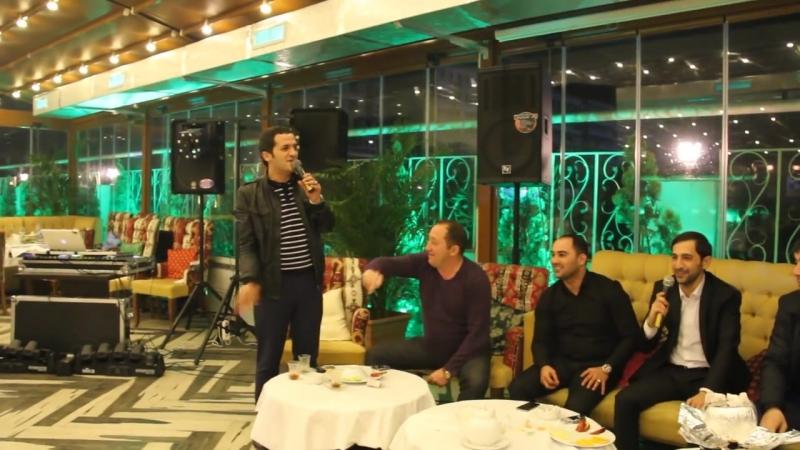 Perviz Bulbule,Resad Dagli,Elshen Xezer,Vasif ve Orxan-Qelyan elinden yere dusmu