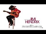 Jimi Hendrix, 1973