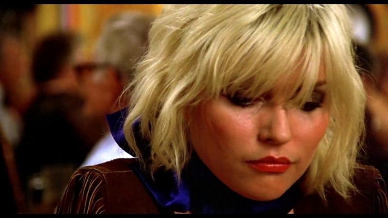 'Roadie' - Asleep at the Wheel scene, ('Texas Me and You') featuring Meat Loaf Blondie