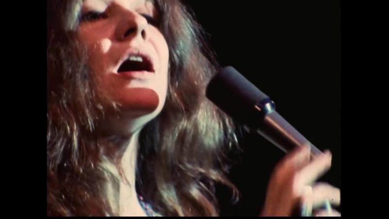 Janis Joplin Ball Chain Monterey Pop