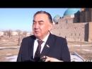 Өзбекстан Республикасының келген делегация