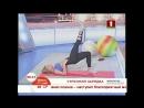 Варианты выполнения упражнения Ягодичный мостик