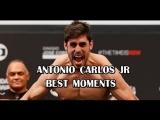 ANTONIO CARLOS JR | BEST MOMENTS