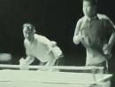 Atlanta Connect - Bruce Lee playing ping pong
