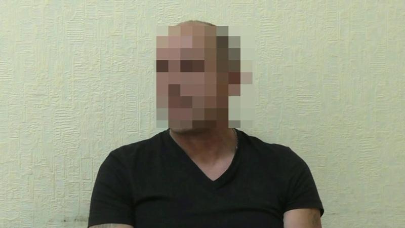 Викритий СБУ колишній бойовик «ЛНР» підтвердив присутність військових РФ в ОРДЛО