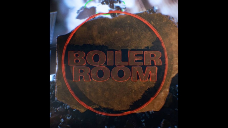 Florian Meindl, Sofus Forsberg, Naty Seres, ZVK with Speedy J - Boiler Room Machines Berlin