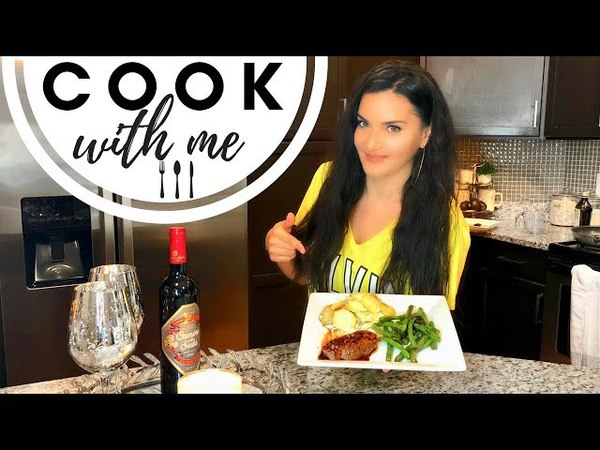COOK WITH ME | QUICK EASY MEAL IDEAS 2018