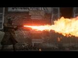 Официальный видеоролик Call of Duty: WWII — Carentan