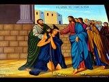 Молитва Слепого - Георгий Свиридов