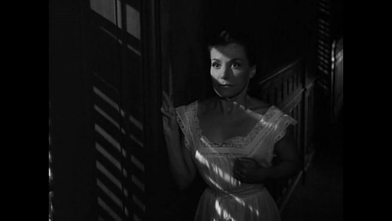 Дьяволицы (Дьявольские души) - (1955)