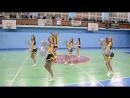 Вызов Поморья (Группа поддержки ЦРС Норд Арена)1 танец