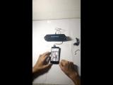 Портативный Беспроводной Bluetooth Динамик! http://ali.pub/2o5jzl Расстояние передачи: 10 м