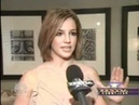 Britney Spears Online Auction 2003 Interview