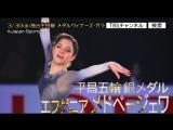 Японское шоу THE LEGENDS | 生中継!フィギュアスケート 木下グループpresents THE LEGENDS~メダルウィナーズ・ガラ 2018