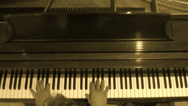 10. The Council of Elrond (Aniron) Piano Cover (The Fellowship of the Ring)