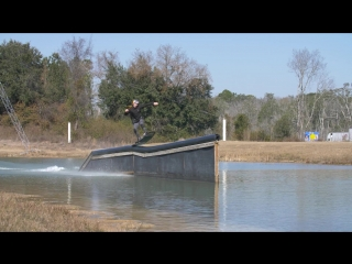 Cold and Quick at Valdosta with Guenther Oka