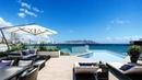 Испания, новостройка комплекса апартаментов в Бенидорме на первой линии пляжа Poniente