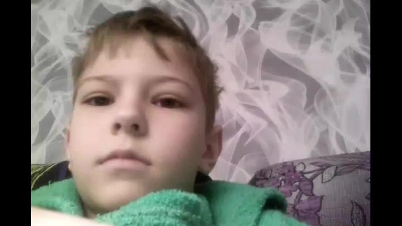 Влад Кулыгин - Live