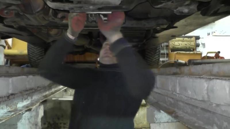 Яковлев Миша VAG ошибок не прощает Volkswagen Touareg за 335к Цепи 3