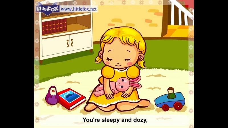 Rosy, My Posy _ Nursery Rhymes by Little Fox